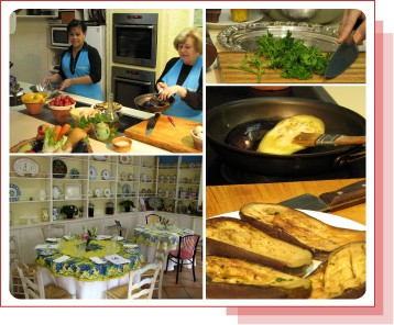 Beverley Sutherland-Smith Cooking Classes